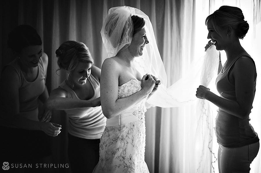 Cornell University Wedding Photographers
