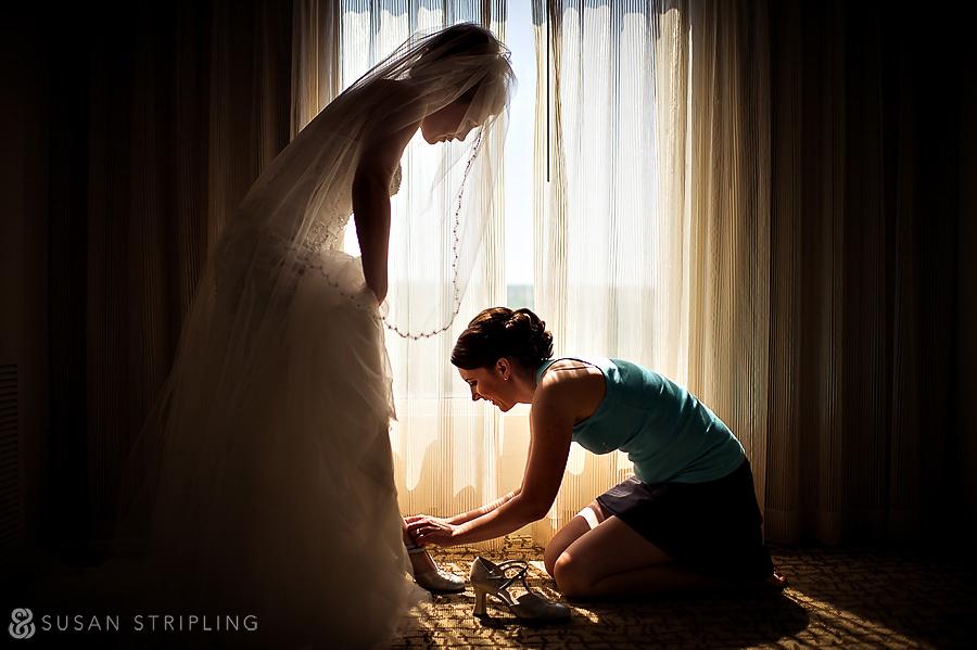 Cornell University Wedding Photography