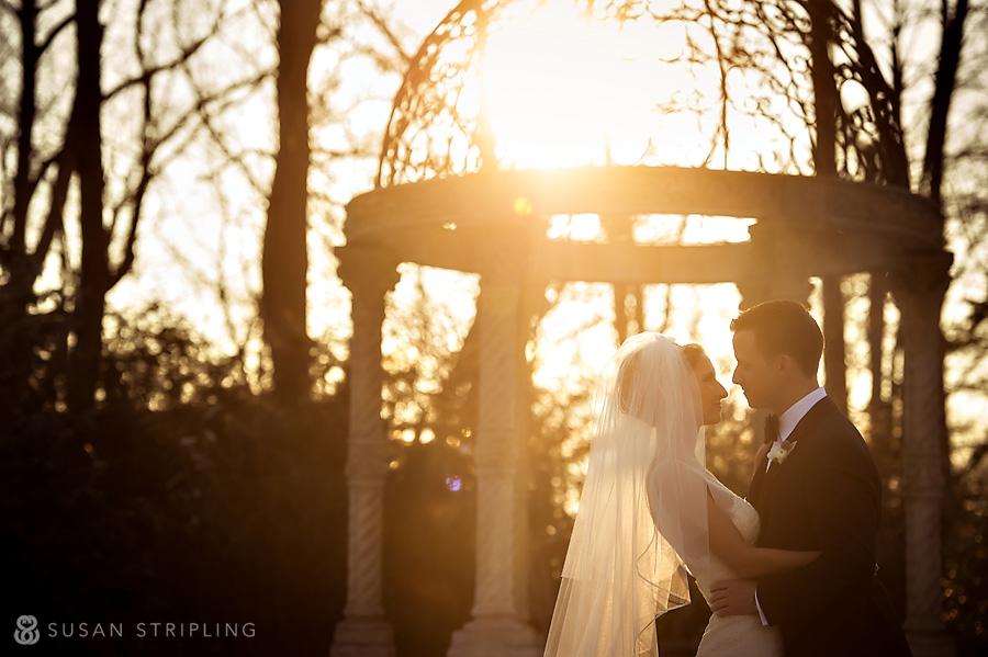 Wedding Photos at the Crystal Plaza
