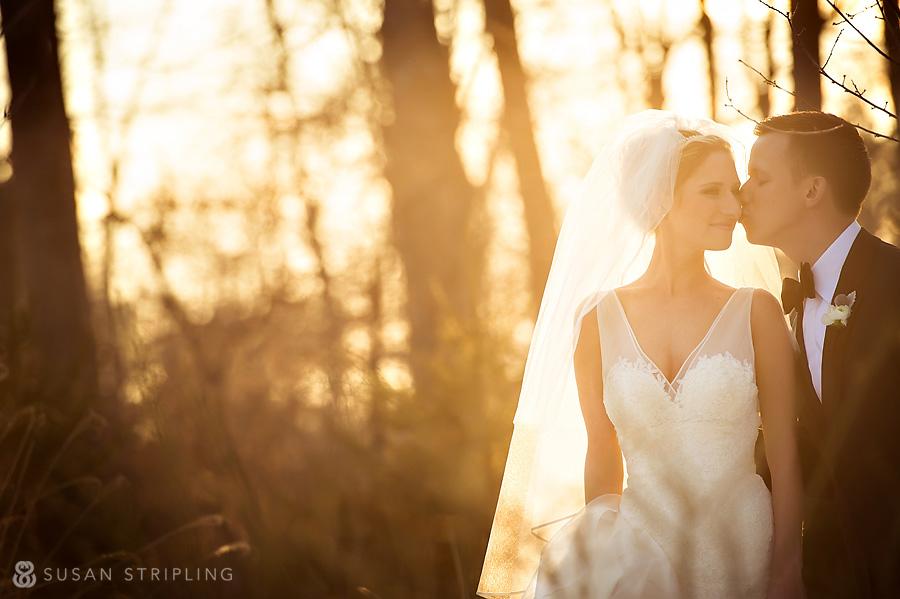 Wedding at the Crystal Plaza