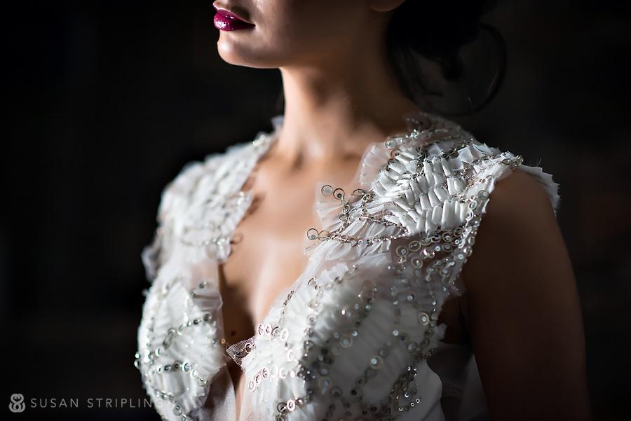 Le Lumiere Dress Carol Hannah