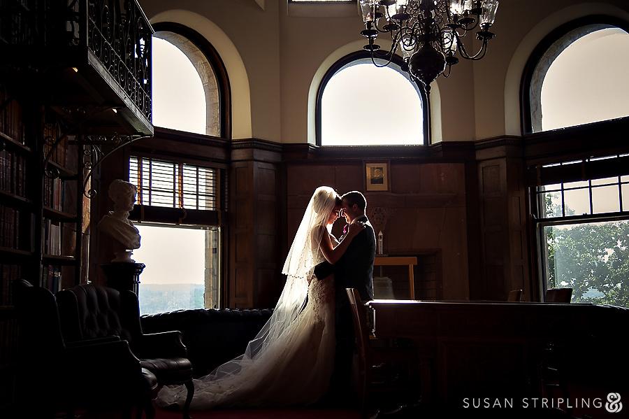 Wedding Photos at Cornell