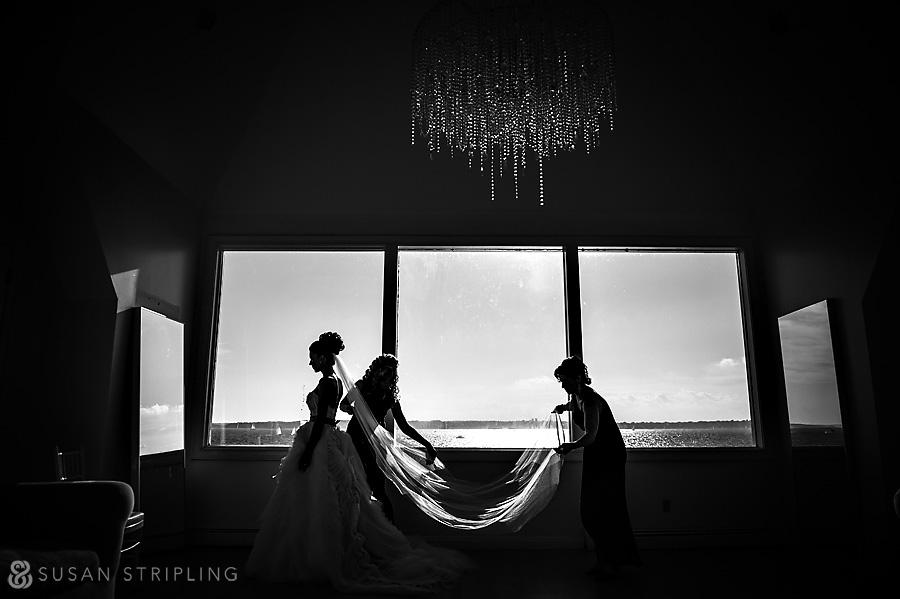 Belle Mer Wedding Photos