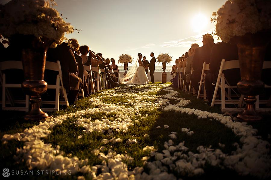 Belle Mer Wedding Pictures