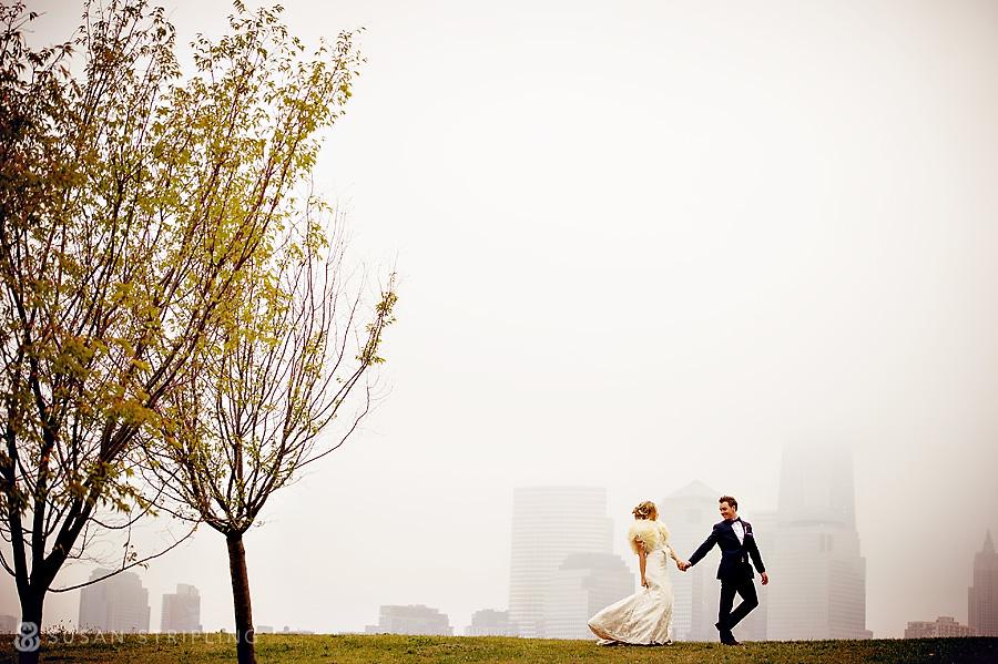 Maritime Parc Wedding Pictures