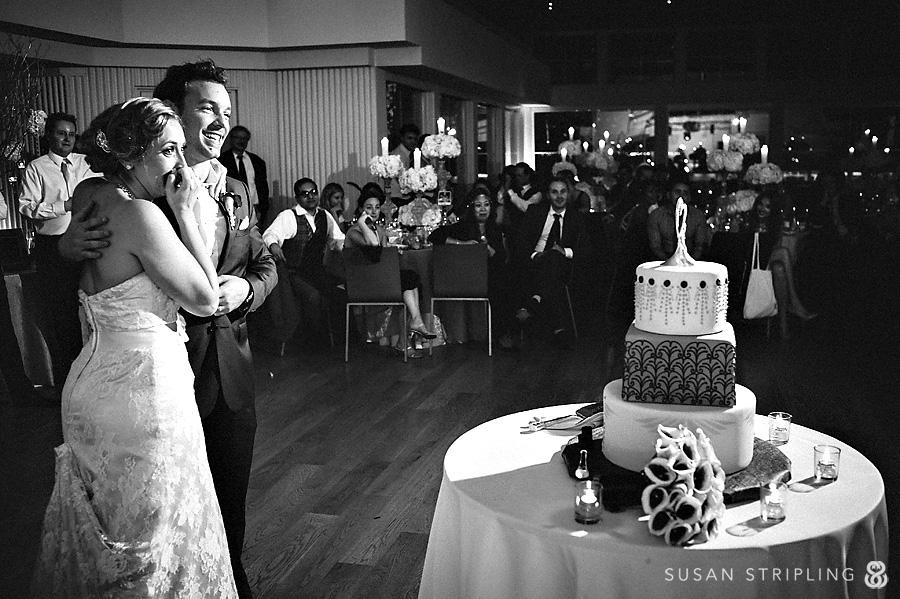Wedding at Maritime Parc