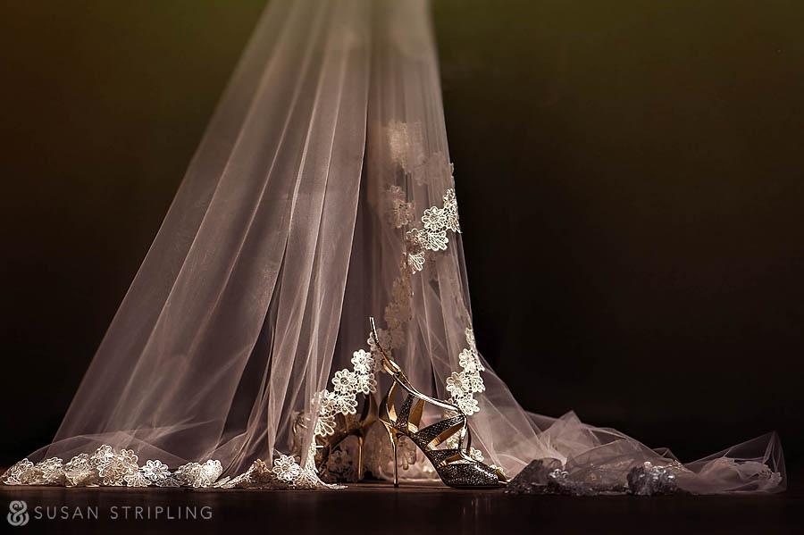 Liberty Warehouse Wedding Photo