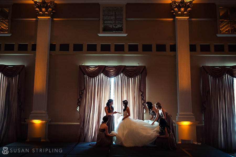 The Place at Somerset Park Wedding Photographer