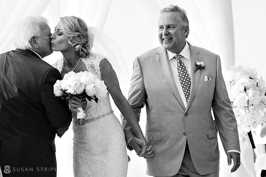 Little Palm Island Wedding Photographers