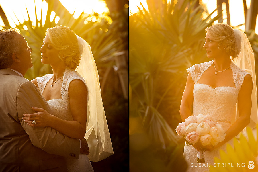 Little Palm Island Outdoor Wedding