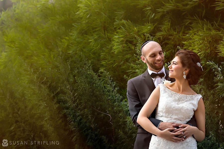 Wedding Pic at Liberty Warehouse