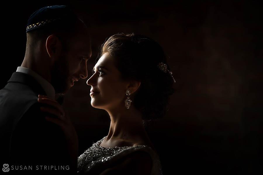Wedding Photography at Liberty Warehouse