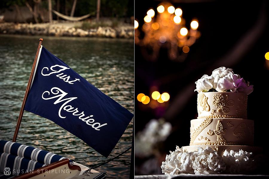 Little Torch Key Wedding Photos