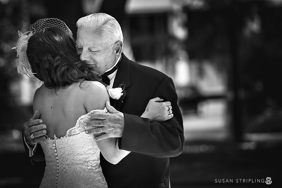 Curtis Center Wedding Photographers
