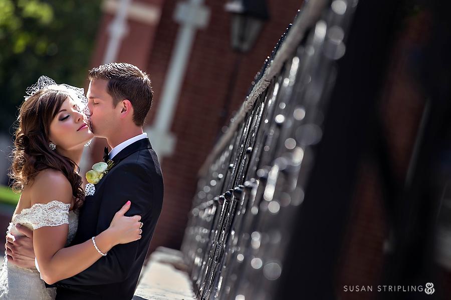 Wedding Photos at the Curtis Center