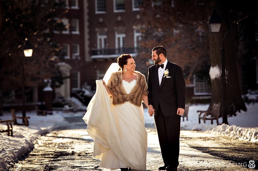 Wedding Photos at Front and Palmer