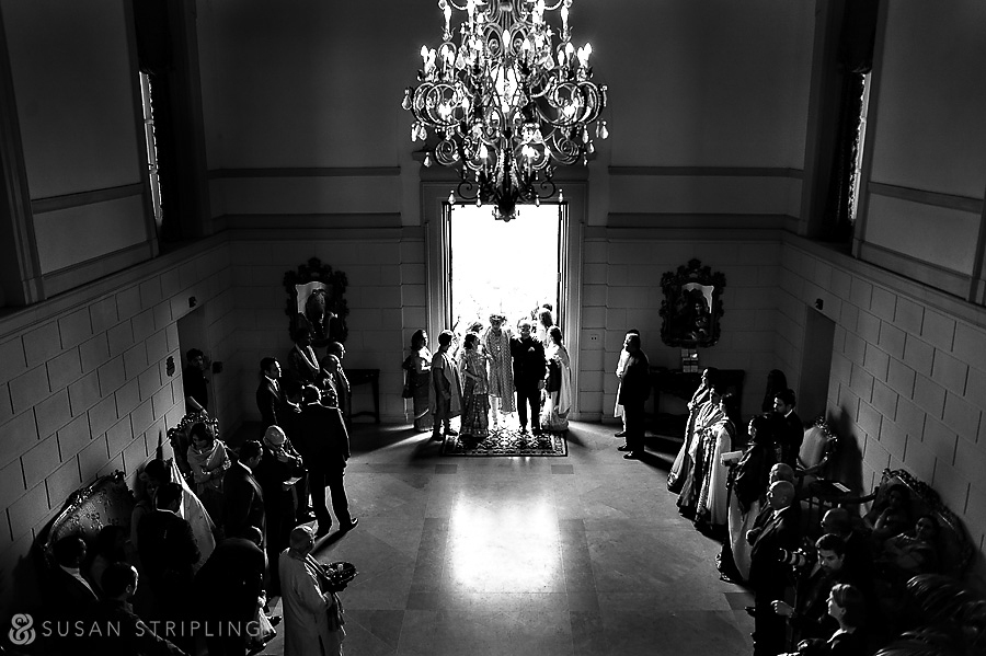 Wedding Photos at Oheka Castle