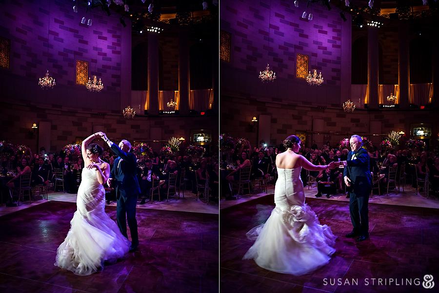 35 Gotham Hall Wedding 36 37 39 40 Ceremony And Reception