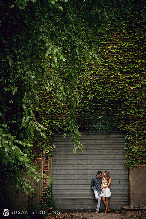 Manhattan Engagement Photography