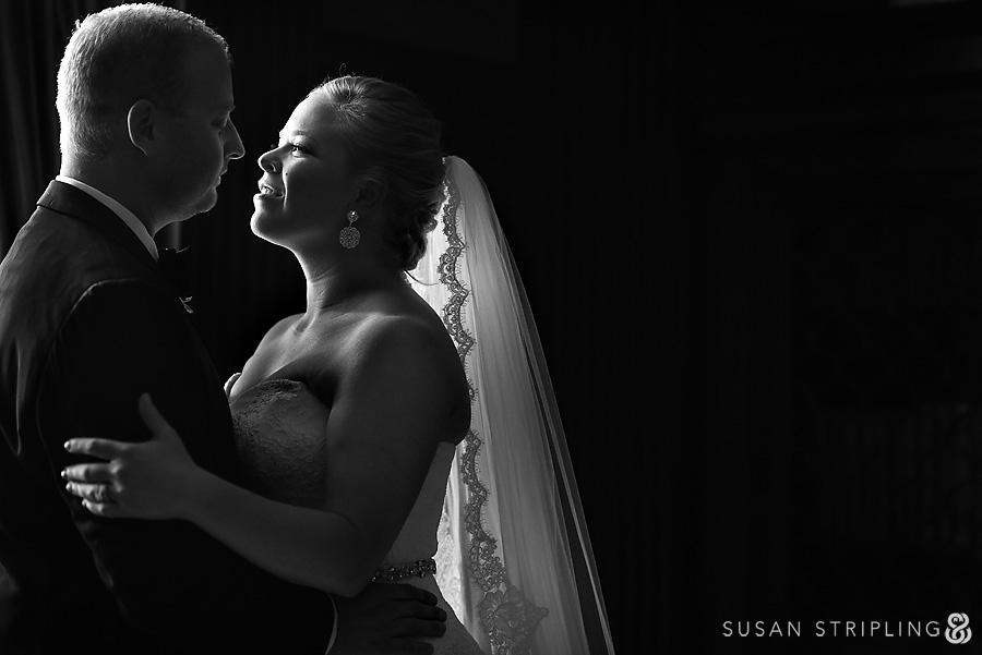 Wedding Photos at Grand Historic Venue