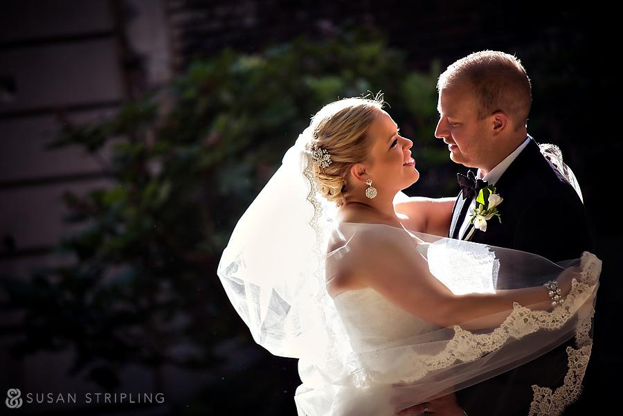 Grand Historic Venue Wedding Photographs