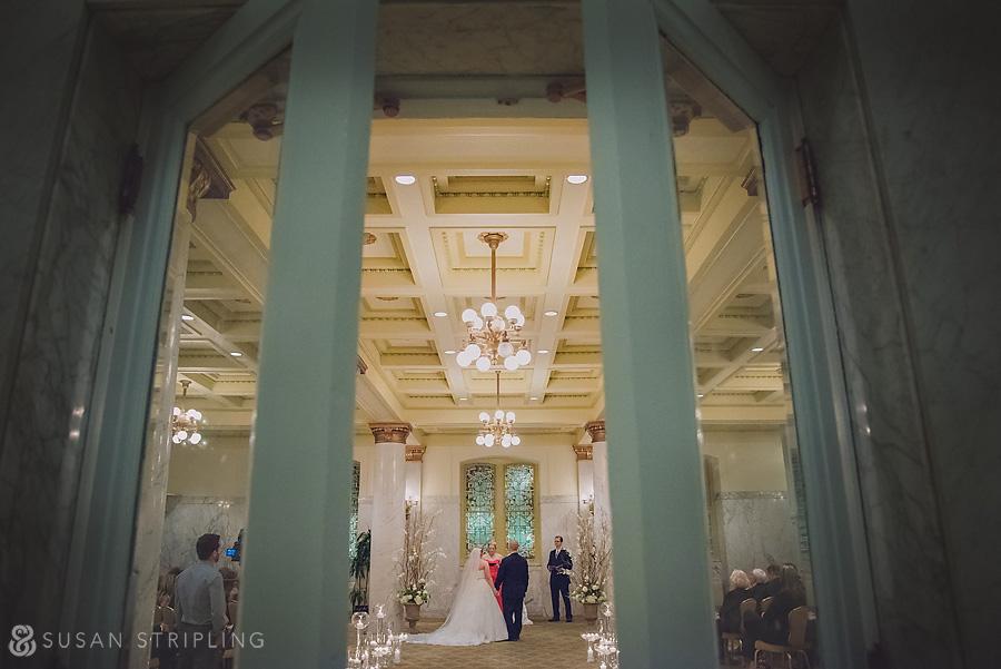 Grand Historic Venue Marble Room