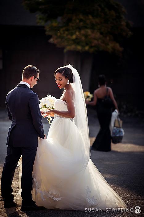 Louisville Wedding Pictures