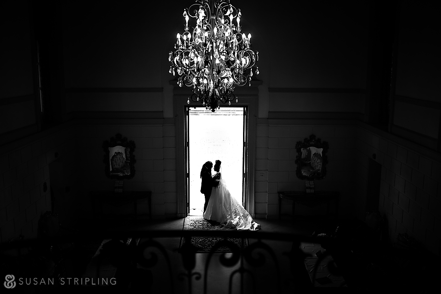 Oheka Castle wedding photos