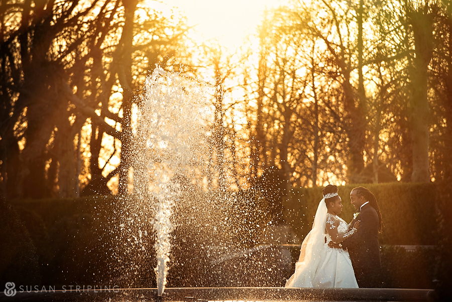 Pictures from Oheka Castle wedding