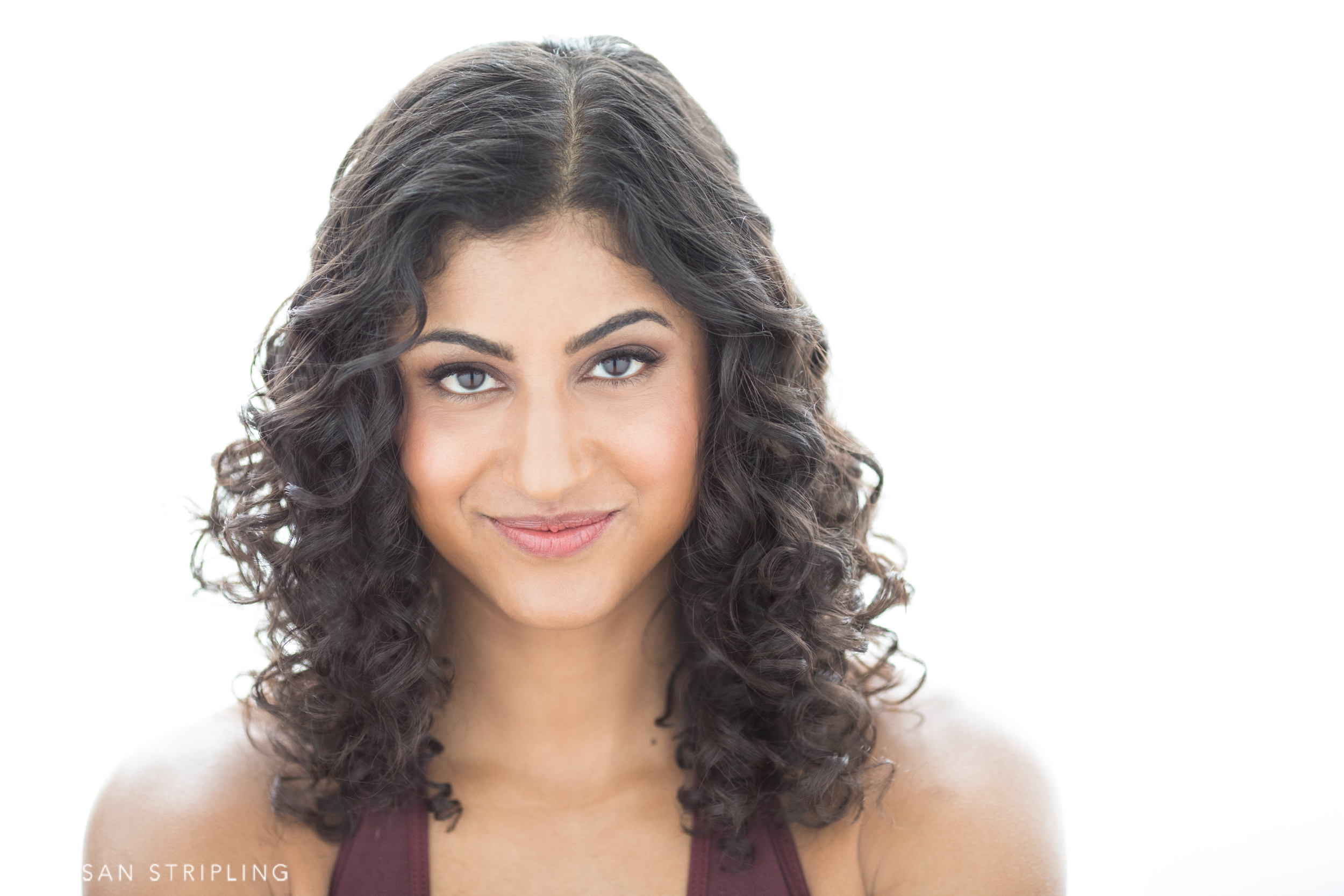 Headshots for Actors in NYC