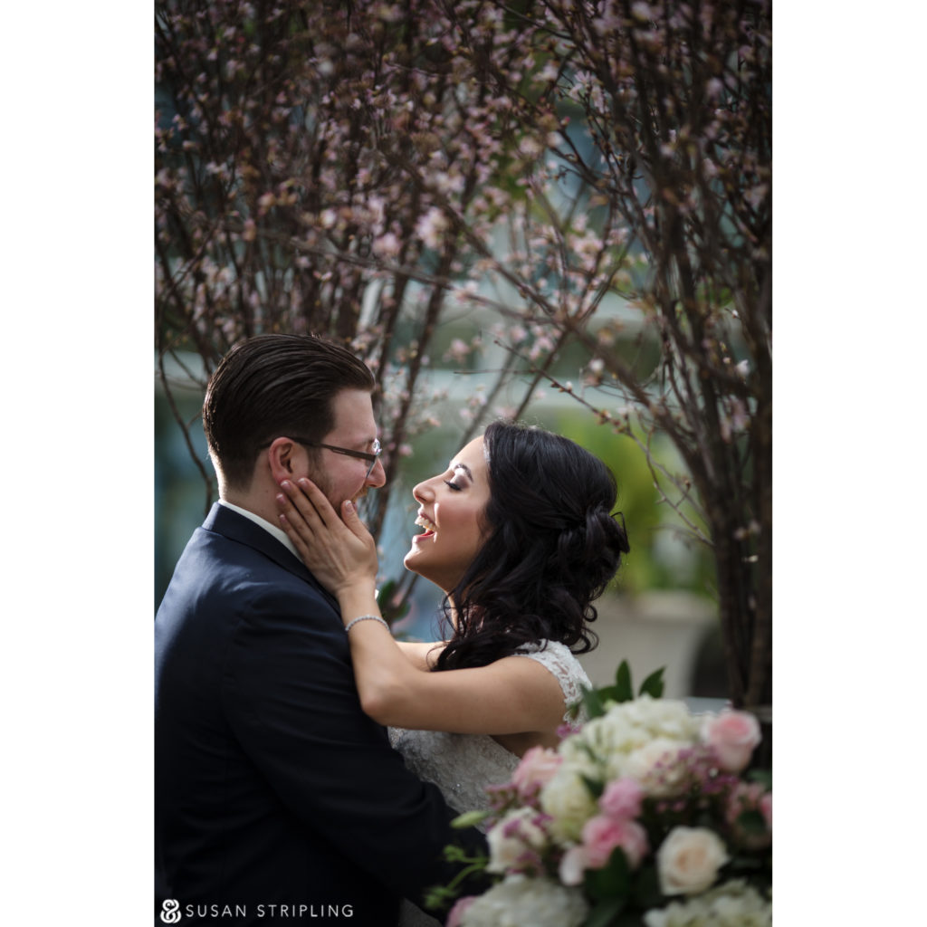 madison hotel wedding photographers
