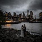 central park elopement photography