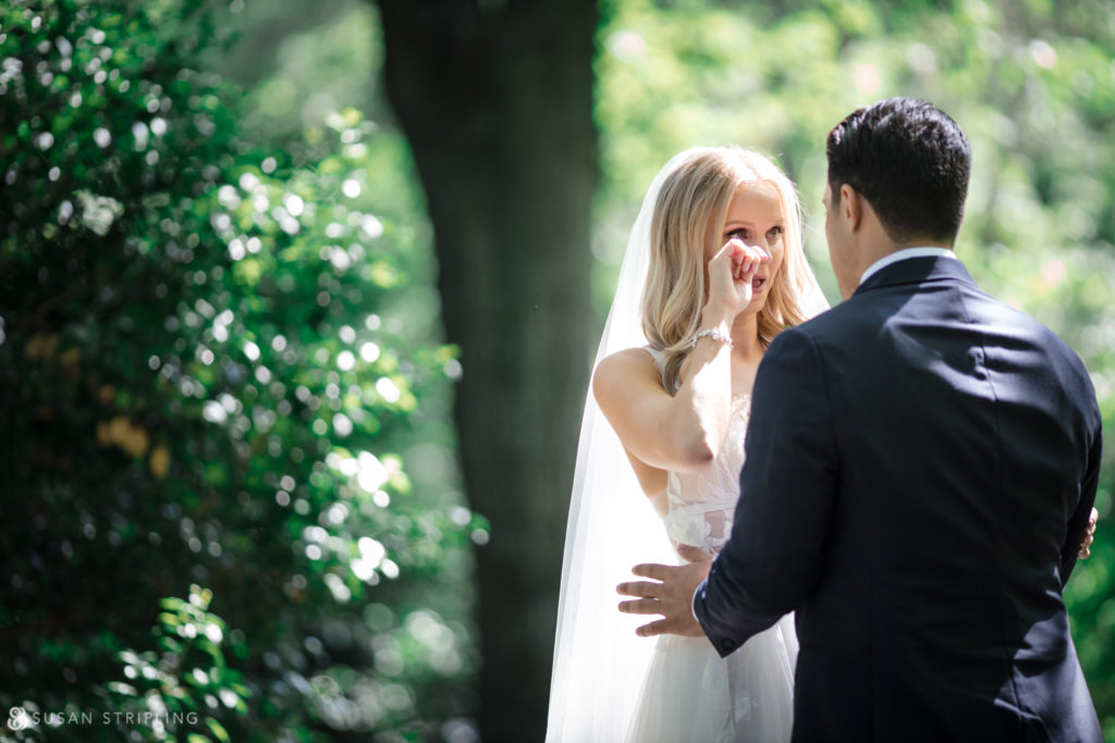 new york botanical gardens wedding pics